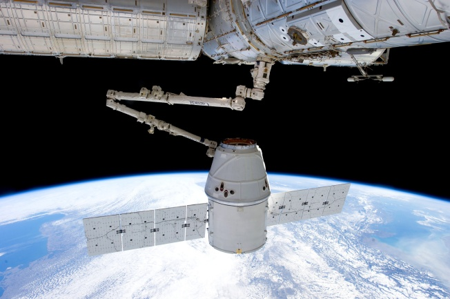 SpaceX_Dragon