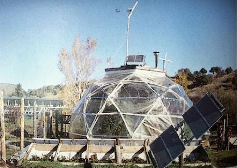 Biodome Windstar