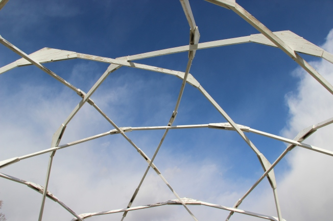 Dome pattern